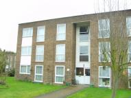 Flat to rent in Burghley Close...