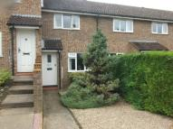 Terraced home to rent in Byron Close, Hitchin, SG4