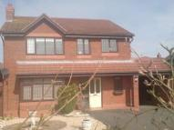 4 bed Detached home to rent in Meadows Grove, Codsall...