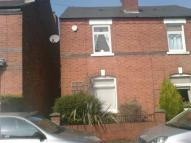 2 bed End of Terrace house in Limes Road, Tettenhall...