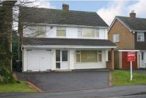 Detached property to rent in Redhouse Road...