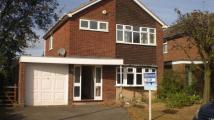 Detached property in Malpass Gardens, Codsall...