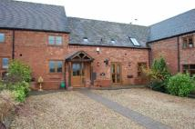 Barn Conversion to rent in Shutt Green, Brewood...