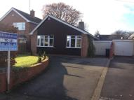 Detached Bungalow in Clive Road, Pattingham...