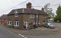 2 bed Cottage in Holyhead Road...