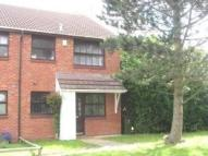 1 bed Town House to rent in Melrose Drive, Perton...