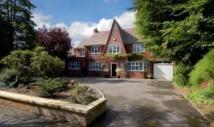 4 bed Detached house to rent in Sytch Lane, Wombourne...