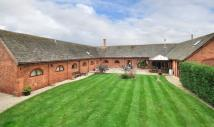 Farm Road Barn Conversion to rent