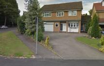 4 bed Detached house to rent in Le More, Four Oaks...