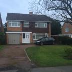 Detached home to rent in Woodthorne Road South...