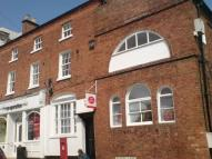 Apartment in Market Place, Brewood...