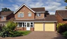 4 bedroom Detached house in Pinfold Grove...