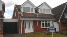 Bramstead Avenue Detached house to rent