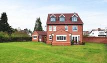 6 bed new home in Warstones Road, Penn...