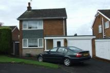 3 bed Detached home in High Park Close, Sedgley...