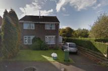 semi detached house to rent in Cabot Grove, Perton...