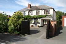 4 bedroom semi detached house in Stourbridge Road...