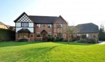 4 bedroom Detached house in Popes Lane, Tettenhall...