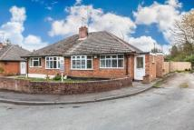 Semi-Detached Bungalow to rent in Worfield Gardens...