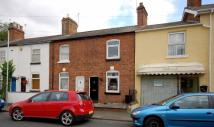 2 bedroom Terraced home in Limes Road, Tettenhall...