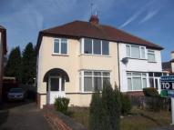 3 bedroom semi detached house to rent in Aldersley Road...