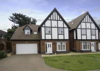 5 bedroom Detached house to rent in Penn Road, Penn...