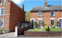 3 bedroom Terraced property to rent in Lower Street, Tettenhall...