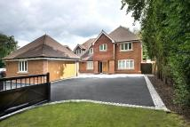5 bedroom Detached home to rent in Lichfield Road...
