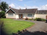 Detached Bungalow in Keepers Lane, Tettenhall...