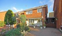 4 bed Detached property in Brompton Lawns...
