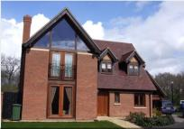4 bed Detached house in STRATFORD ROAD, Solihull...