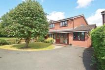 4 bedroom Detached home in FORDHAM GROVE, Pendeford...