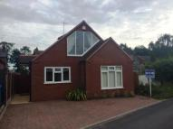 Detached Bungalow in Moatbrook Lane...