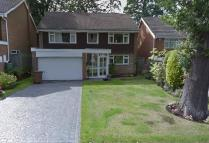 4 bed Detached home to rent in Kimberley Close...