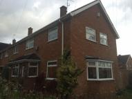 semi detached property to rent in Brookfield Road...