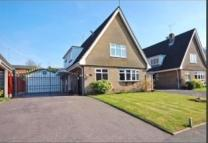 Detached house to rent in Ashfield Road, Compton...