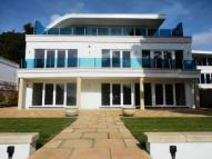 new home for sale in Canford Cliffs Poole...