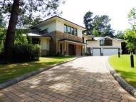 5 bed new house for sale in Branksome Park, Poole...