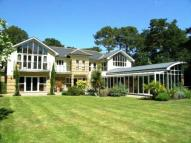 5 bed Detached home in Branksome Park, Poole...