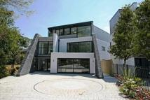 4 bedroom new property in Canford Cliffs, Poole...