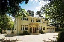5 bed Detached property for sale in Branksome Park, Poole...