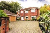 Detached property for sale in Canford Cliffs, Poole...