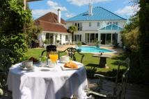 4 bed Detached house for sale in Elms Avenue, Lilliput...