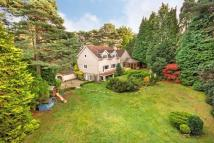 Detached home in Martello Road...