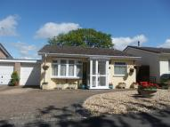 2 bed Detached Bungalow for sale in Potters Way...