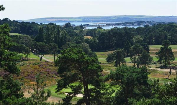 Parkstone Golf Cour