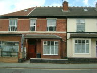 Terraced home to rent in Lea Road, Penn Fields...