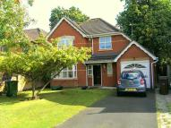 Detached property in Viaduct Drive...