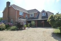 5 bed Detached house in Bramble Lane...