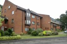 1 bedroom Retirement Property in High Oaks House...